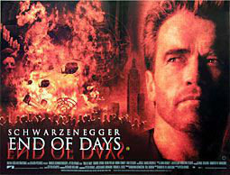 End Of Days Poster 06