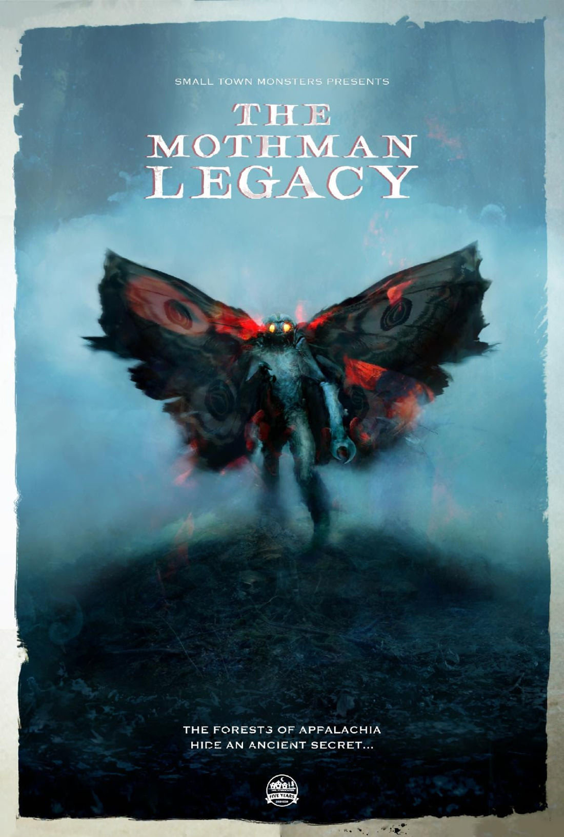 The Mothman Legacy Poster 01