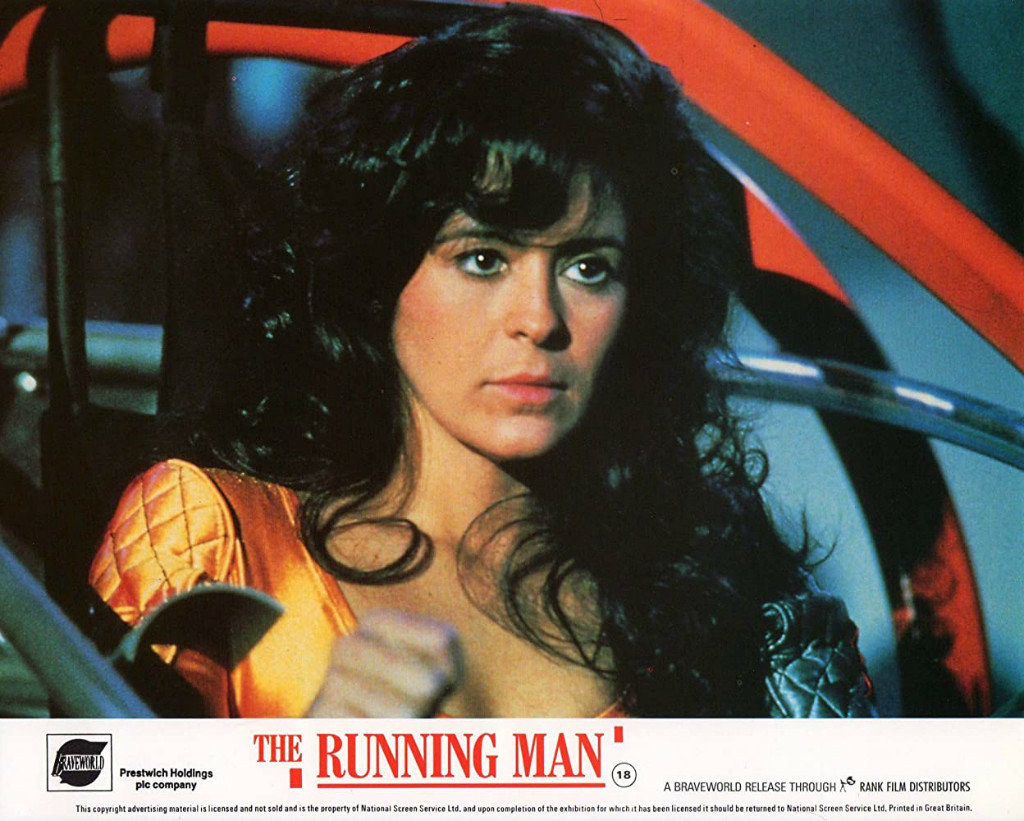 The Running Man 62