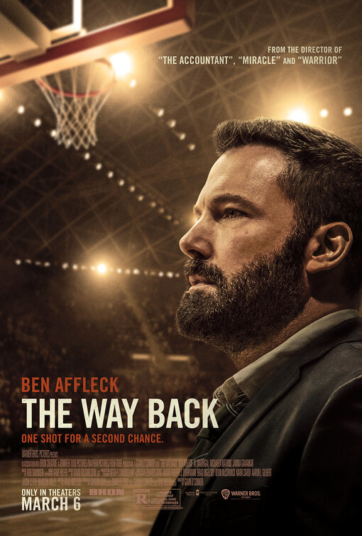 The Way Back Poster 02