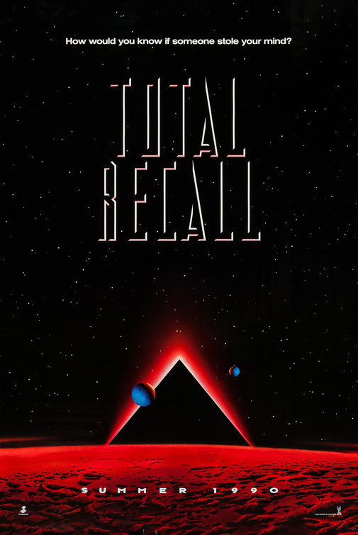 Total Recall Poster 02