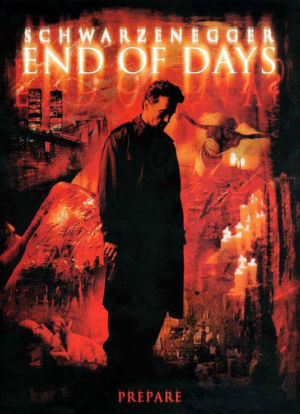 End Of Days Poster 01