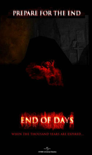 End Of Days Poster 03