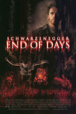 End Of Days Poster 04