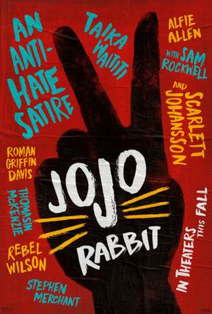 Jojo Rabbit Poster 01