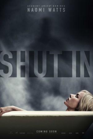 Shut In Poster 01