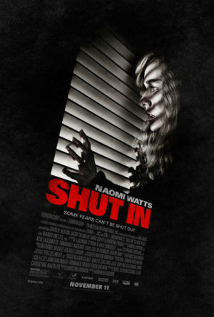 Shut In Poster 02