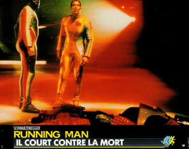 The Running Man 40