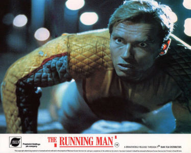 The Running Man 56