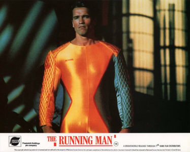 The Running Man 59