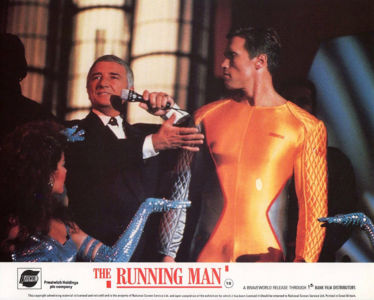 The Running Man 60