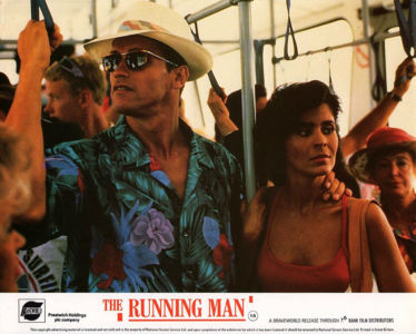 The Running Man 61