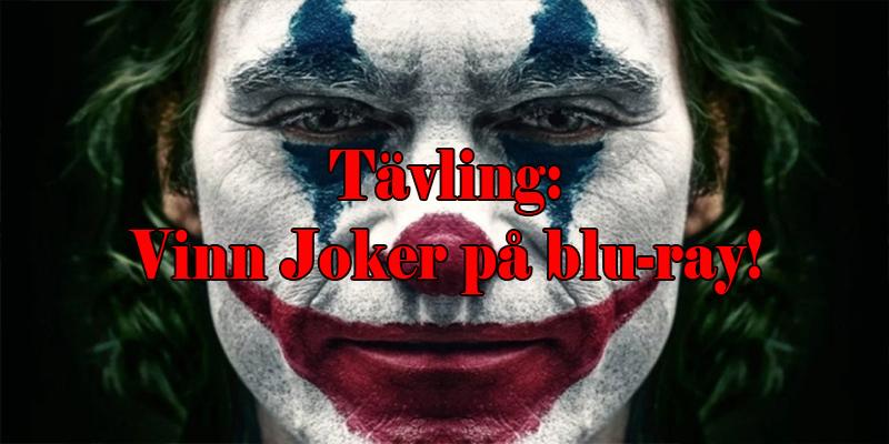 Tävling: Joker