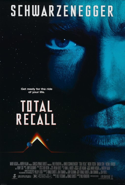 Total Recall Poster 01
